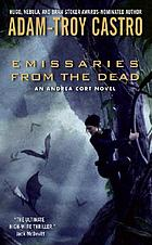 Emissaries from the dead : an Andrea Cort novel