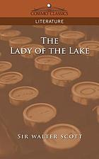 The lady of the lake, and other poems