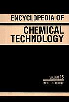 Encyclopedia of chemical technology. Supplement volume: Adamantane to units