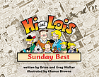 Hi and Lois : Sunday best