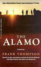 The Alamo : a cultural history