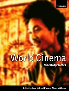 World cinema : critical approaches