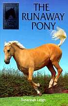The runaway pony