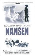 Nansen : the explorer as hero