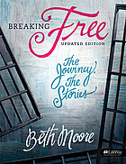 Breaking free : the journey, the stories