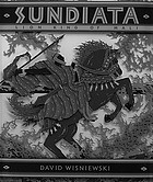 Sundiata : lion king of Mali