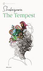 The tempest : with new and updated critical essays and a revised bibliography