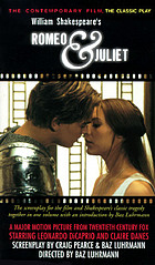 William Shakespeare's Romeo & Juliet : the contemporary film, the classic play