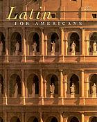 Latin for Americans