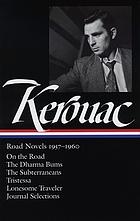 Road novels, 1957-1960
