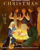 Saint Francis celebrates Christmas