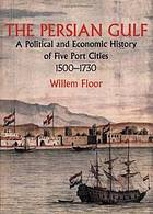 A political and economic history of five port cities, 1500-1730