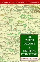 The English language : a historical introduction