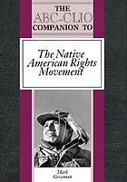 The ABC-CLIO companion to the Native American rights movement
