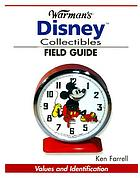 Disney field guide : values and identification