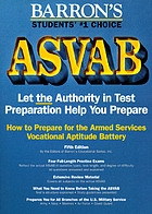 ASVAB: How to Prepare for the Armed Services Vocational Aptitude