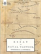 An essay on naval tactics, systematical and historical. With explanatory plates. In four parts