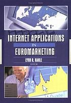 Internet applications and Euromarketing