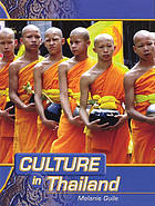 Culture in Thailand
