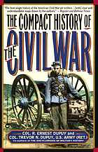 The compact history of the Civil War