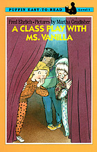 A class play with Ms. Vanilla