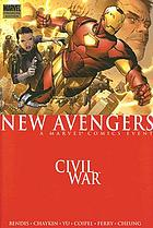 New Avengers. [Vol. 5], Civil War