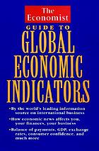 The Economist guide to global economic indicators