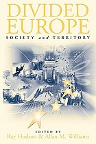 Divided Europe : society and territory
