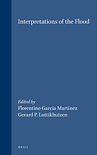 Interpretations of the flood