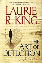 The art of detection : a Kate Martinelli mystery, #5