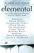 Elemental : the tsunami relief anthology