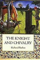 The knight & chivalry