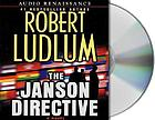 The Janson directive [a novel]