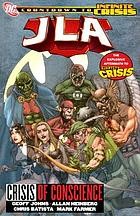 JLA : crisis of conscienceJLAJLA