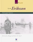 Leif Eriksson : Norwegian explorer