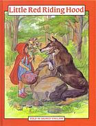 Little Red Riding Hood : told in signed English