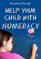 Help your child with numeracy