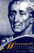 Montesquieu revisited