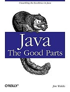 Java : the good parts