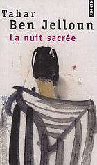 La nuit sacrée : roman