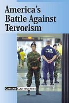 America's battle against terrorism