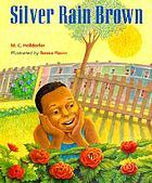 Silver Rain Brown