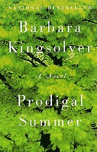 Prodigal summer : a novel