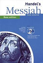 Handel's Messiah from scratch. Tenor edition