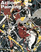 Action painting : Jackson Pollock