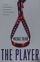 The player : a novel