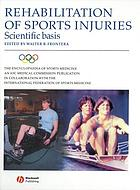 Rehabilitation of sports injuries : scientific basis