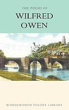 The works of Wilfred Owen