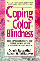 Coping with color-blindness