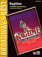 Ragtime : 9 selections from the musical